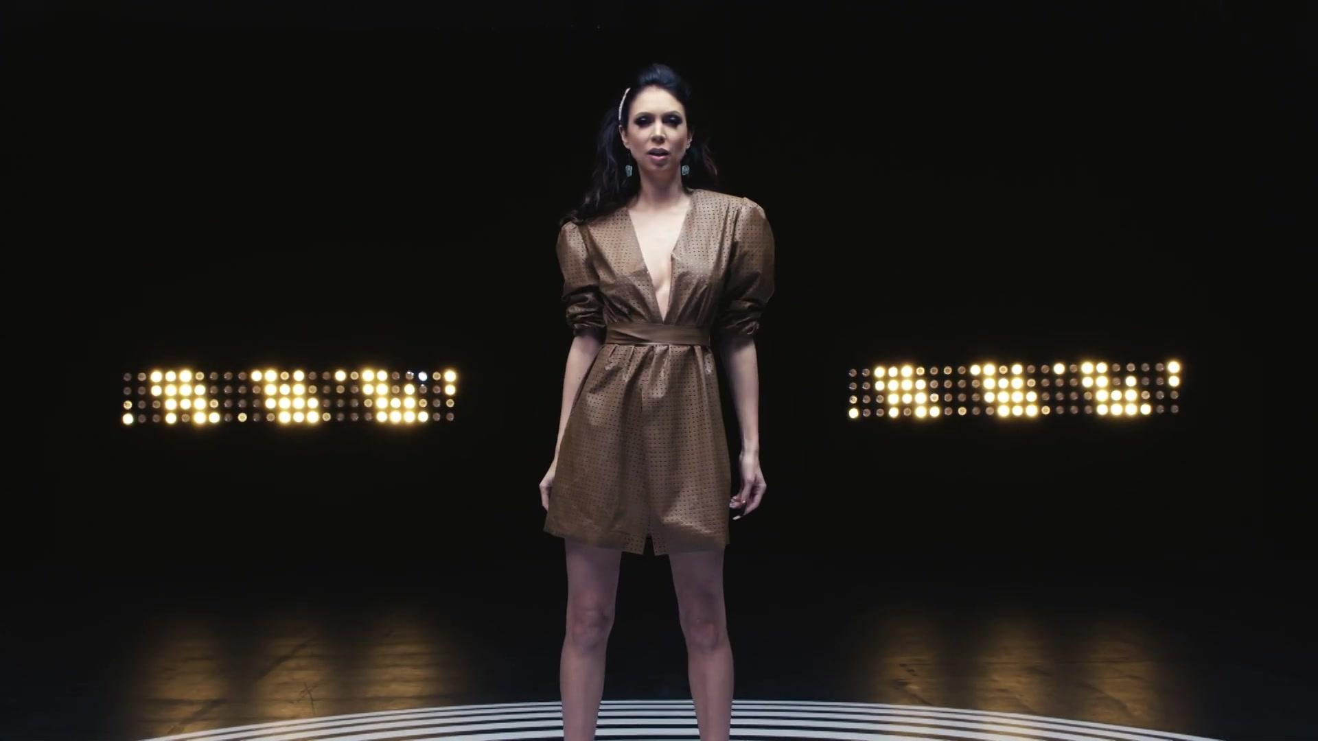 Laura Põldvere - Dont Shut Me Out - Eesti TOP-10
